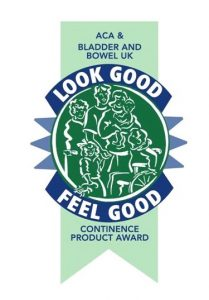 look good feel good logo 2018