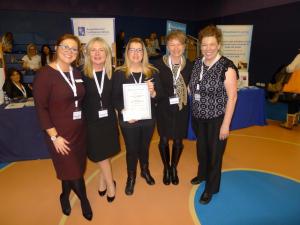 group photo bladder and bowel symposium