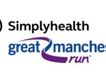 great-manchester-run-2018 logo
