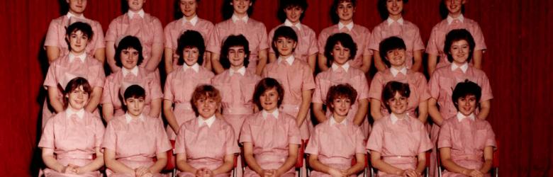 old nurses pic