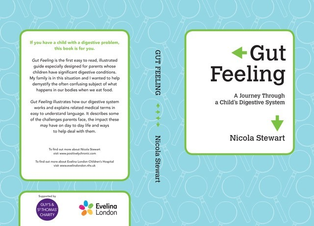 information on Gut Feeling book