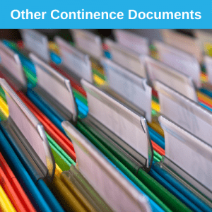 Other Continence Documents