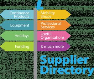 Supplier Directory Logo
