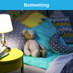Button for Bedwetting Resources