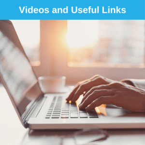 videos and useful links